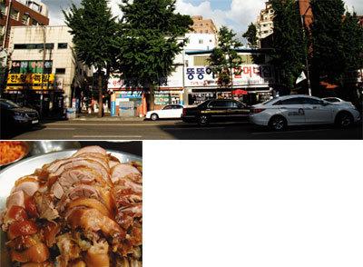 한국 서민 먹여살린 단백질 공급원