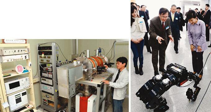 과학 한국 심장에서 창조경제 허브로 간다