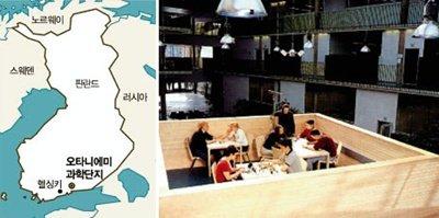 북유럽 강소국 혁신 동력은 뭐냐