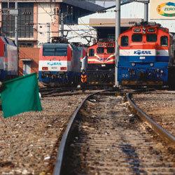 덜컹거리는 '개혁 열차'는 어디로?