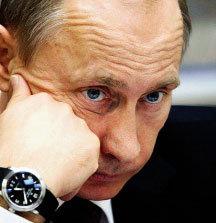 러, 우크라이나 무력개입 카드 뽑나