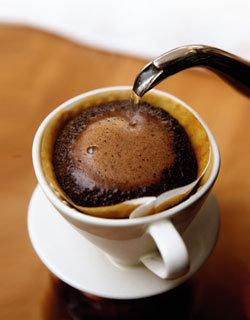 하루 한두 잔 커피는 밥이다
