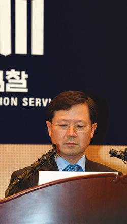 말 잃은 국정원, 개혁 도마 위에