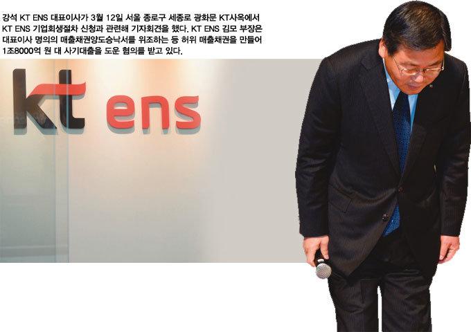 왜? 금감원, KT에 조사 비밀 누설 경찰, 수사 거부·실적 부풀리기