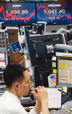 한국 경제, 안녕하신가