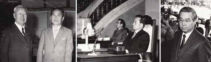 황태자…소통령…친구…달콤 쌉쌀한 그들의 권력