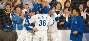 박병호, 60호 홈런 대기록 쏘나