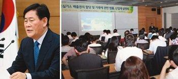 한국만 '공기청정기' 작동하나