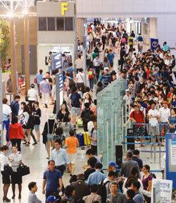 천재지변으로 해외여행 취소 위약수수료 없다