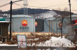 대북 에너지 밸브 중국, 잠그지 않았다