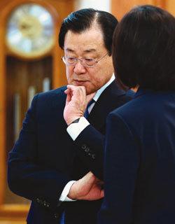 국정원 대북전략국 남북대화 막후 채널 맡나