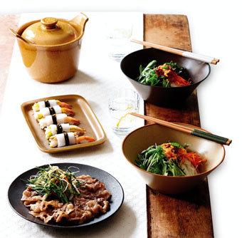 우리를 부르는 요리, 모여라 같이 먹자