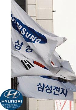 """""""삼성, 현대 독식 경제로는 한국의 미래 없다"""""""