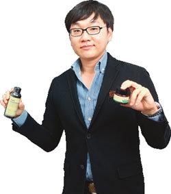 """""""품질 좋은 국산 화장품 세계적 브랜드 가능합니다"""""""