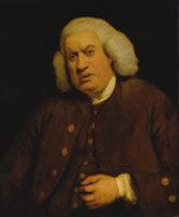 최초의 영어사전 편찬한 '영국 추남'