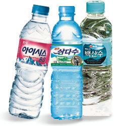 물 쓰듯 물 마시고 있습니까?