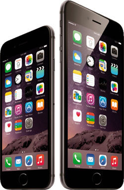 2015 '스마트폰 삼국지' 누가 웃나