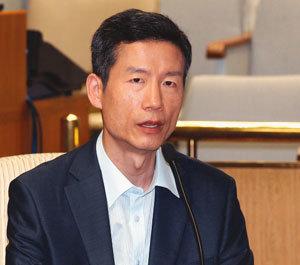 '국민모임' 급진 좌파 재편의 실체