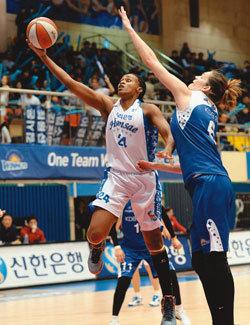 女농구 '위성우 매직' 계속될까