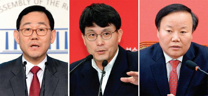 정무특보 임명 또 '불통' 논란