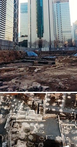 서울 공평동에서 떠나는 600년 시간 여행