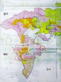 잊힌 대일항쟁 역사 두만강 연추 창의소를 가다
