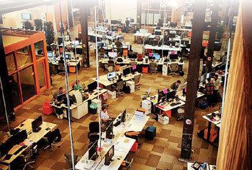 협업과 조정 이끌어내는 지휘체계 일원화