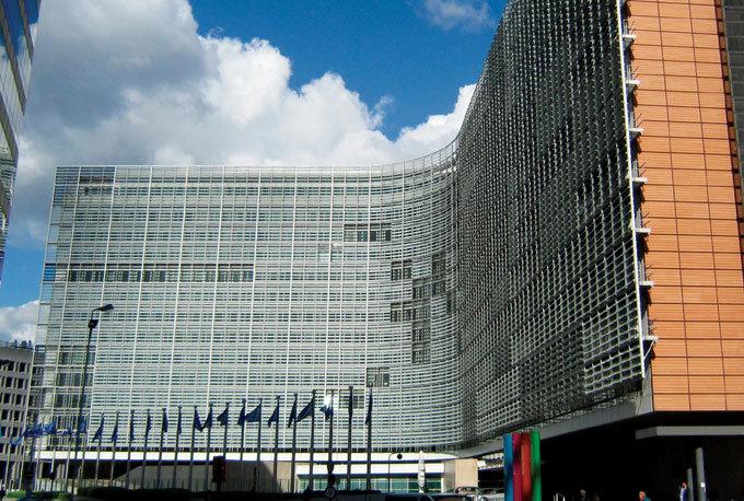 경제 살리기 시동 건 EU 유럽을 흔드는 '시장화' 바람