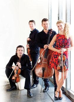 체코 대표하는 '현의 노래'