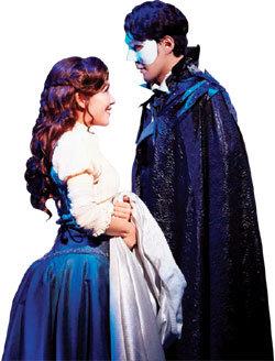 호화 캐스팅, '오페라의 유령'과 차별화 성공?