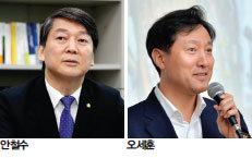 차기 대권 향한 징검다리, 서울대첩