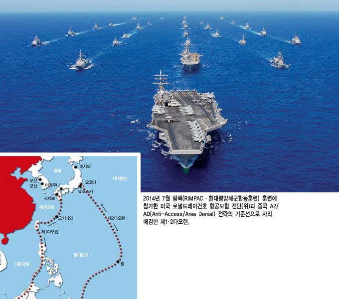 전승절에 공개된 中 미사일, 미국의 대응 카드는?
