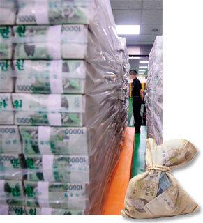 은행의 예대마진 돈벌이 정부 묵인·방조하는 까닭
