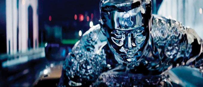 액체금속+3D프린팅=4차 산업혁명?
