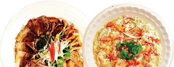 오향냉채, 멘보샤…호텔급 요리가 1만 원대
