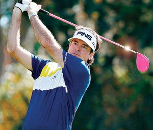 골프의 상대성이론 '타수 혜택'