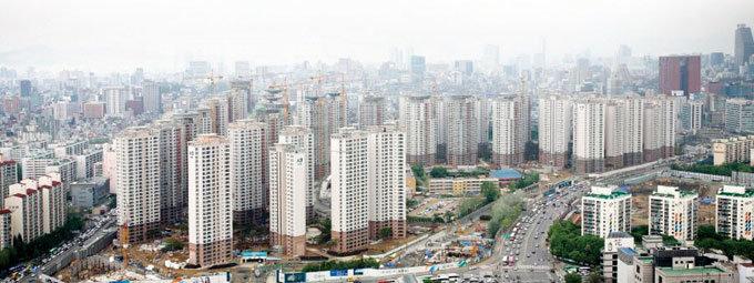모순투성이 주택임대소득 과세