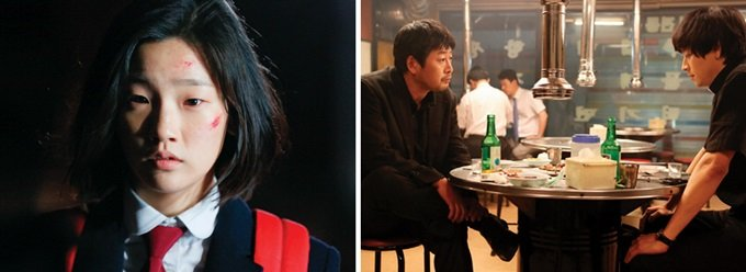 분위기로 압도, 한국 오컬트의 새로운 성취