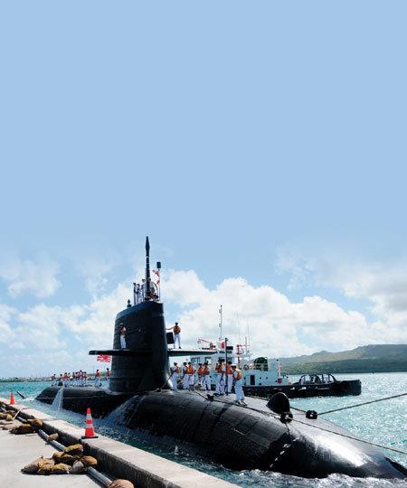 도약하는 日 군수산업 쪼그라드는 韓 방위산업