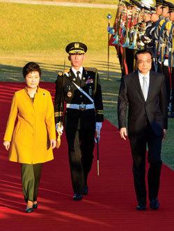 '국제법은 없다!' 중국, 다음 목표는 이어도