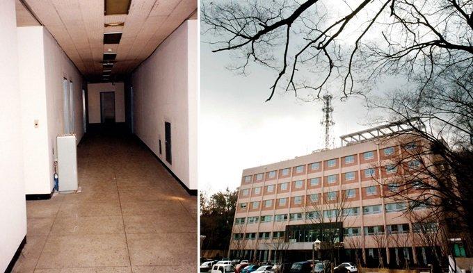 서울유스호스텔이 품은 한국 현대사의 장면들