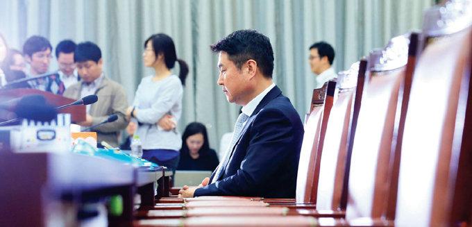'아청법' 발목 잡힌 Kakao 이석우 전 대표는 희생양?