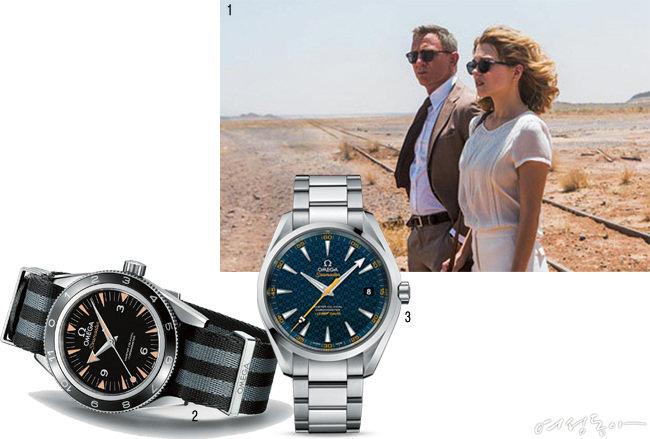 '007 스펙터'가 과시한 궁극의 스케일