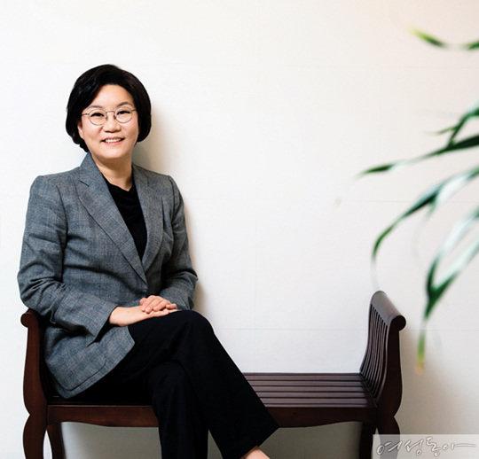 이혜훈 새누리당 전 최고위원