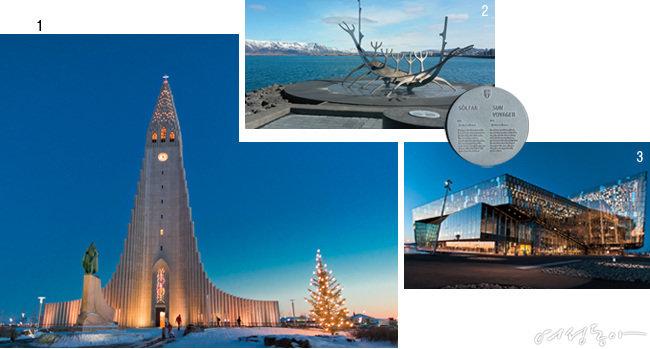 겨울왕국 아이슬란드  꽃보다 청춘처럼 여행하기