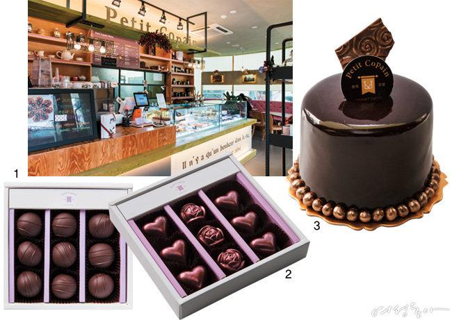 Oh! My Sweet Chocolate