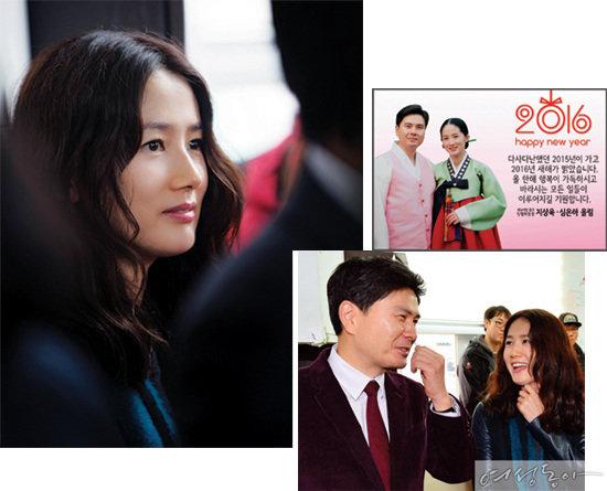 심은하-박정숙-김경란 출연료 안받고 24시간 내조 스케줄 소화