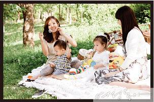 집밥 백선생 뺨치는 용희 엄마 소유진의 이유식