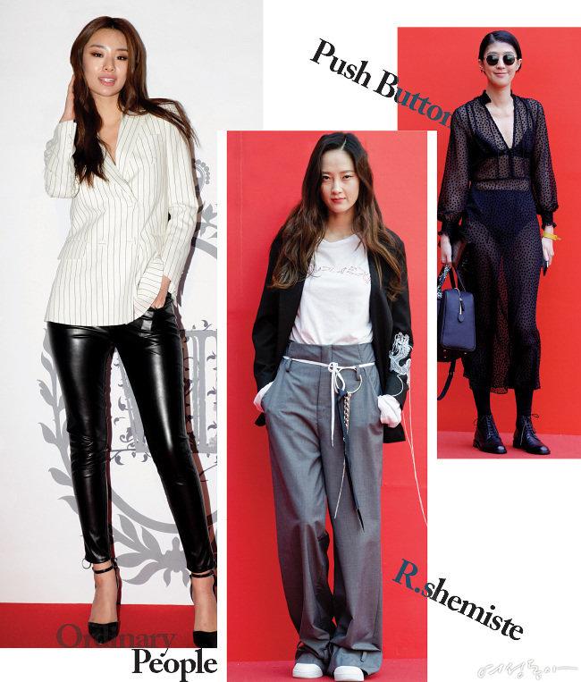 Fashion Week X-File
