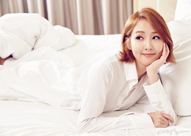 Oh! Jeong Yeon
